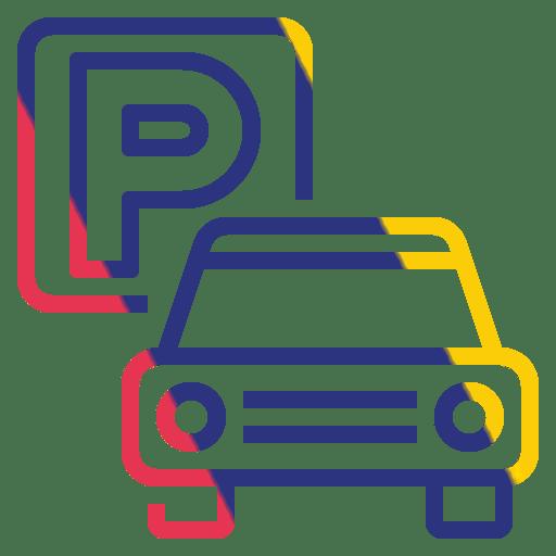 KTTG: Parking